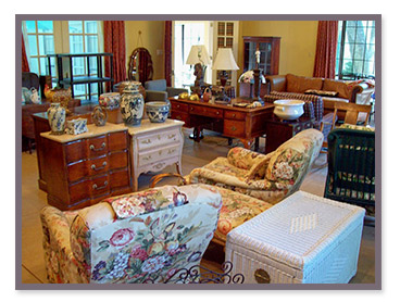 Estate Sales - Caring Transitions of Madison